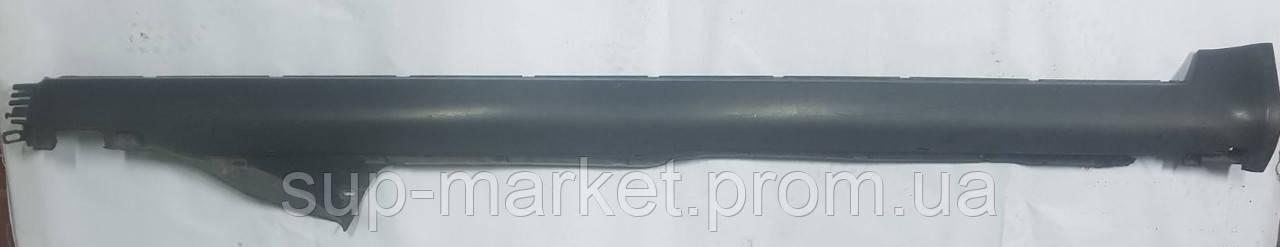 4B0853860 Накладка порога правая для VAG A6 C5 2.5TDI 1997-2004