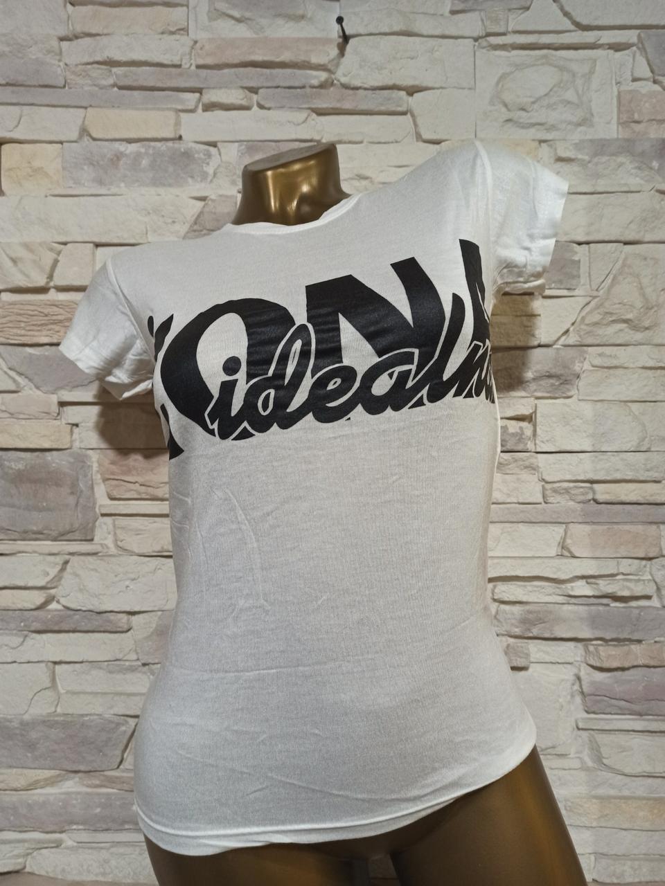 Женская футболка 620515