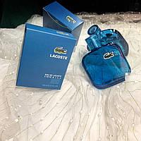Lacoste Eau De L.12.12 Bleu(TESTER без крышечки), Мужские 100 ml
