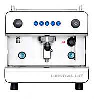 Кавова машина для професійного використання Iberital IB 7 1 група