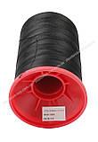 Нитка швейная,обувная TYTAN N40 Black цвет черный 3000м. Турция, фото 2