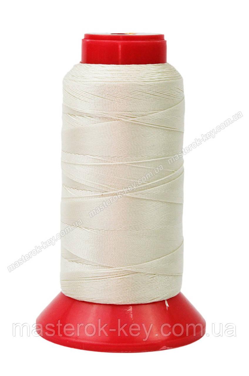 Нитка швейная,обувная TYTAN N40 1735 цвет светло бежевый 500м. Турция