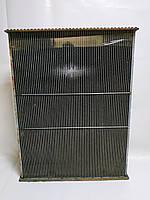 DAF XF95 серцевина радіатора Nissens nis6323