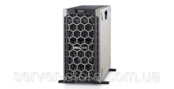 Сервер Dell PE T440 (210-T440-4116) - Intel Xeon Silver 4116, 12 Cores, 16,5Mb Cache, up to 3.00GHz