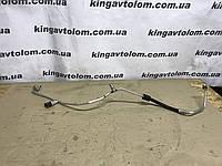 Патрубок кондицыонера Skoda Octavia A7 5Q0 820 741 B