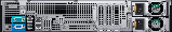 Сервер Dell PE R540 (210-R540-5118) - Intel Xeon Gold 5118, 12 Cores, 16,5Mb Cache, up to 3.20GHz, фото 3