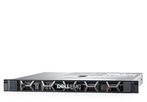 Сервер Dell PE R340 (DEMC-2146G-R340) - Intel Xeon E-2146G, 6 Cores, 12Mb Cache, up to 4.50GHz