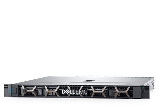 Сервер Dell PE R240 (DEMC-R240-2134) - Intel Xeon E-2134, 4 Cores, 8Mb Cache, up to 4.50GHz