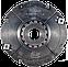 Фреза насадная DIMAR для пазування с возможностью регулировки 4.0-7.5 мм D=160 d=30 B=4.0-7.5 Z8+4, фото 5