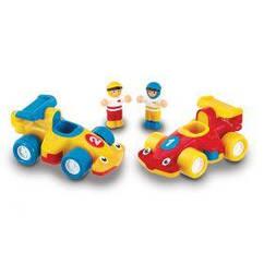 Турбо близнецы WOW Toys