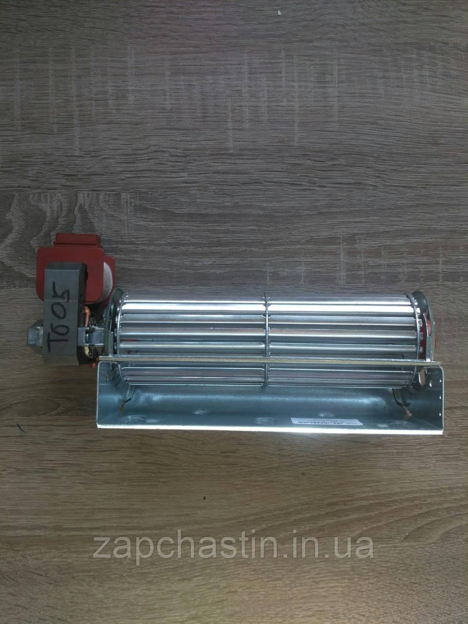 Вентилятор тангенциальный (канальный) L-180, 25±5W, левый SX (Белка)