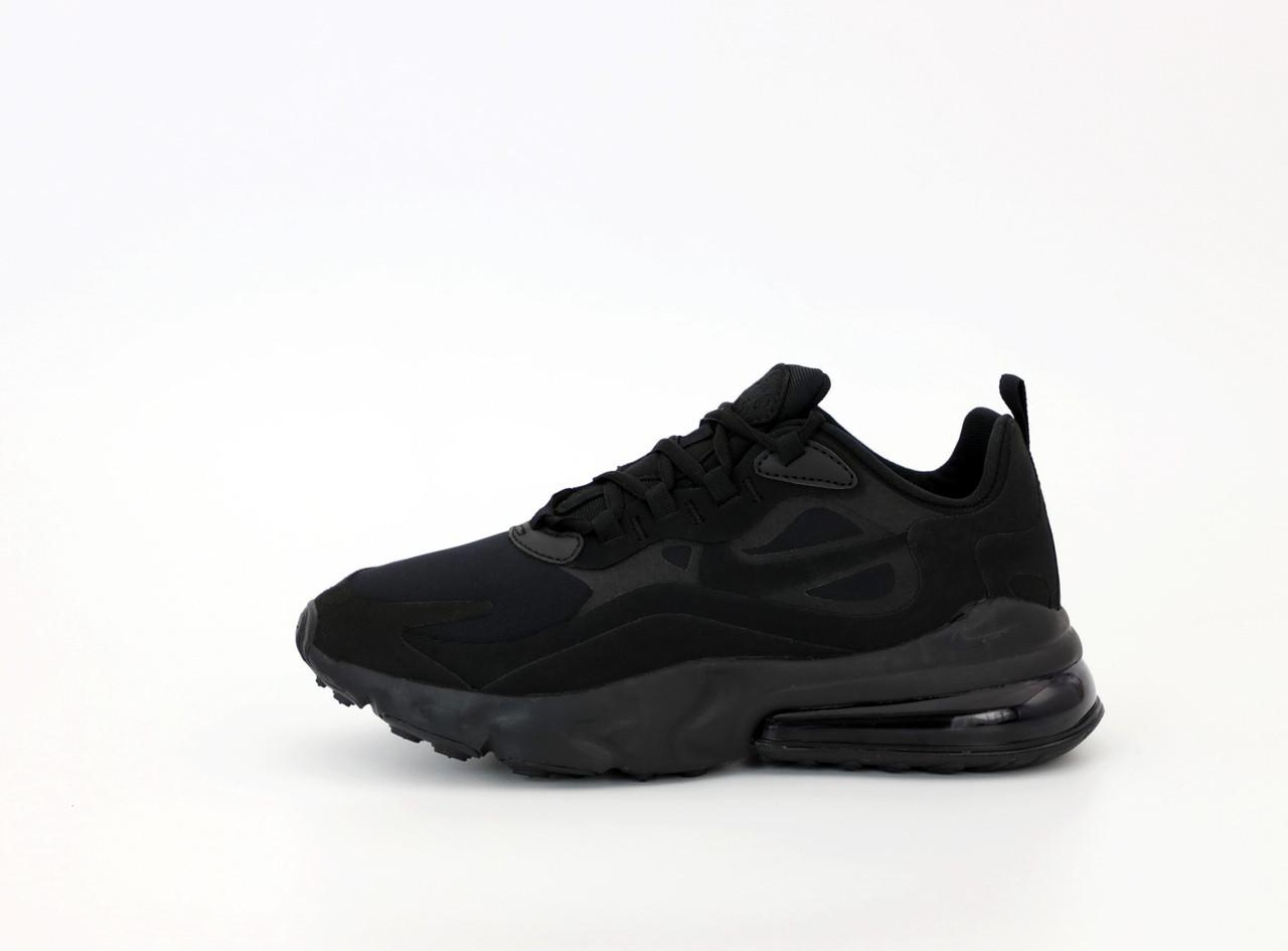 Мужские Кроссовки Nike React 270, черные