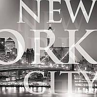 ФОТОШПАЛЕРИ KOMAR  1-614 New York City