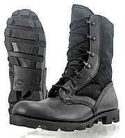 Берцы армии США, Wellco combat jungle boots, оригинал, Б/У