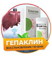 Гепаклин - капсулы для восстановления и очищения печени, фото 1