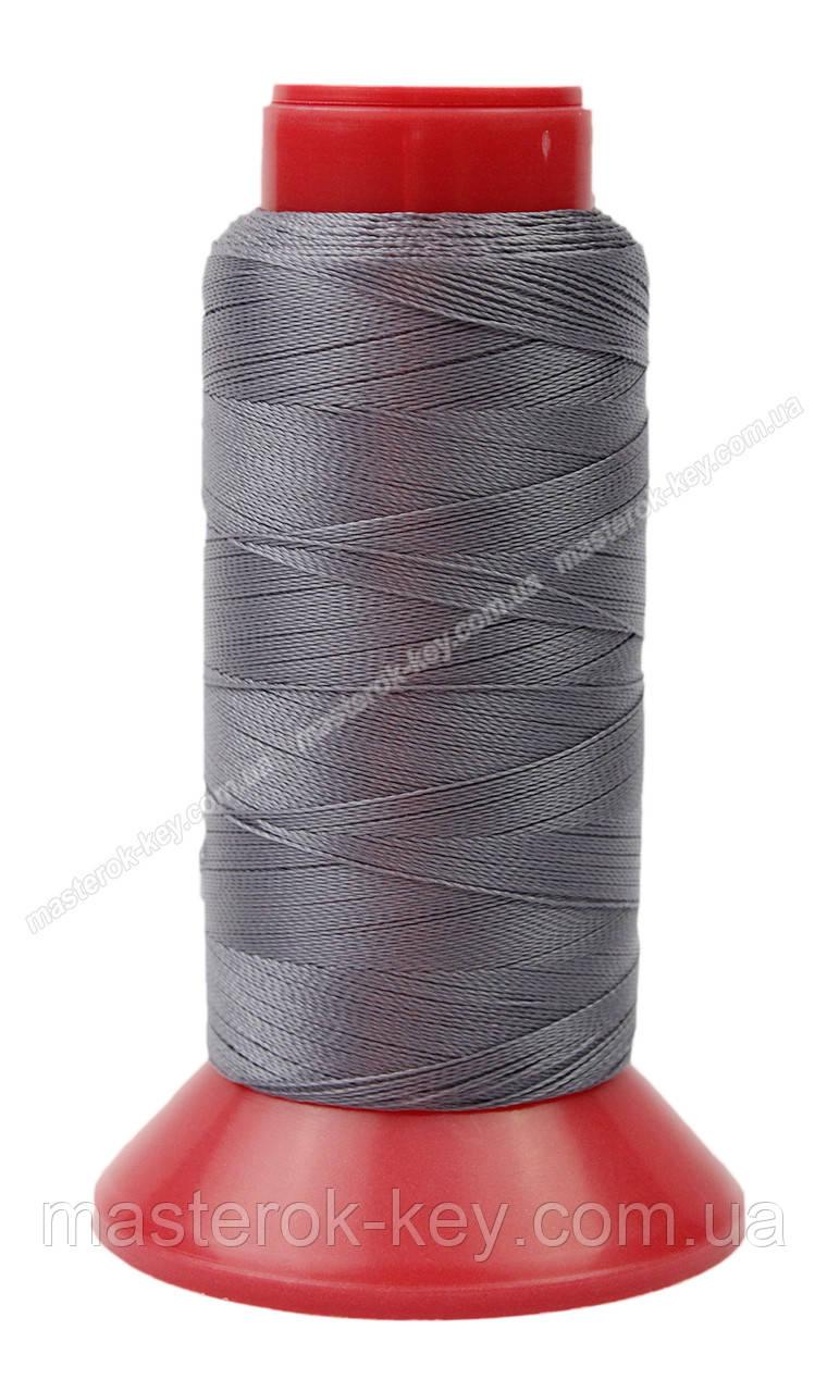 Нитка швейная,обувная TYTAN N40 921 цвет серый 500м. Турция