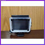 Экшн камера A7 Sport с аквабоксом +Крепление на руль/шлем и защита, фото 6