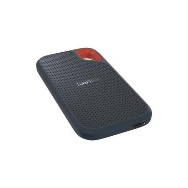 Жорстку диск зовнішній SSD SanDisk Extreme (SDSSDE60-250G-G25)