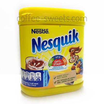 Какао напиток Nesquik opti-start 0,5 кг, фото 2