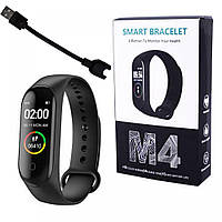 Фитнес-браслет Смарт часы M4 Smart Bracelet