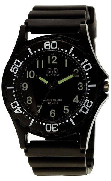 Мужские часы Q&Q VP02J002Y