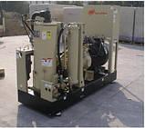 Гвинтовий компресор маслозаповнений морський, модель R90-160 Marine Unenclosed Sea Water Cooled, фото 2
