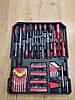 Набор инструментов AL-FA : 186 предметов   в чемодане на колесах, фото 6