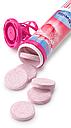 Шипучі таблетки -вітаміни Mivolis В12, 20 шт, фото 2