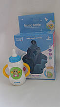 Музыкальная бутылочка WD 3801