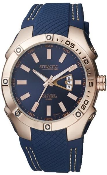 Мужские часы Q&Q DB24J542Y
