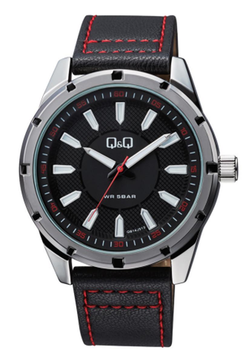 Мужские часы Q&Q QB14J512Y