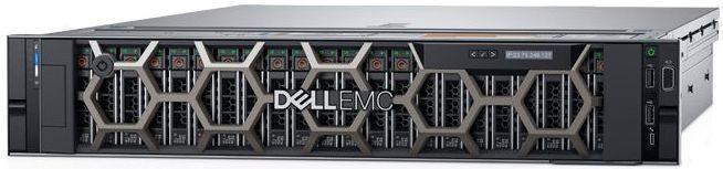 Сервер Dell PE R740 (210-R740-LLF)