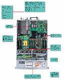 Сервер Dell PE R740 (210-R740-LLF), фото 5