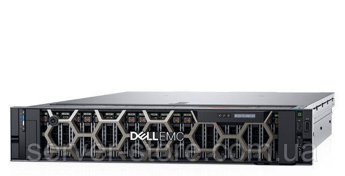 Сервер DELL  PE R840 (210-R840-8260) - Intel Xeon Platinum 8260, 24 Cores, 35.75Mb Cache, up to 2.80GHz