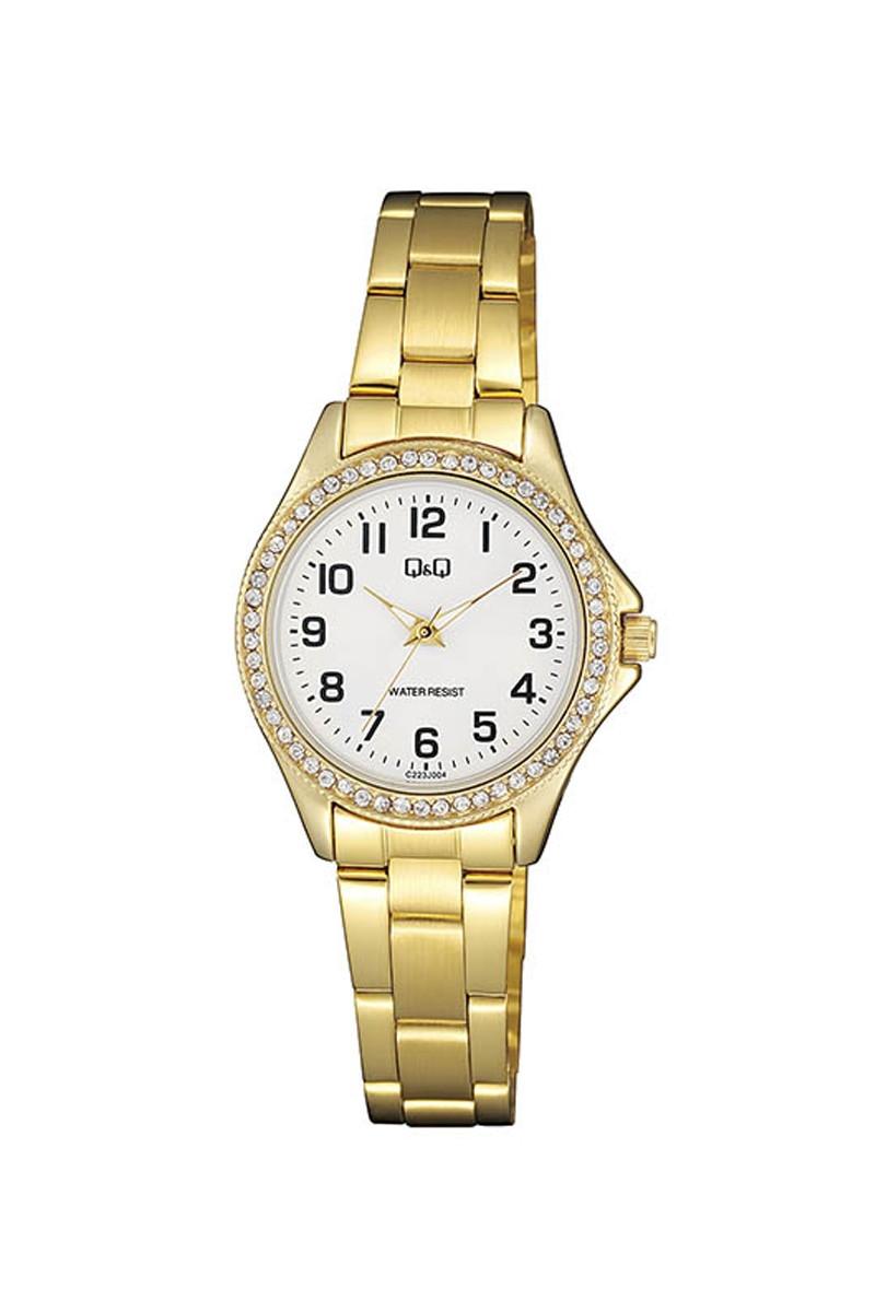 Женские часы Q&Q C223J004Y