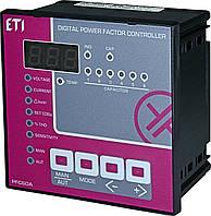 Регулятор реактивной мощности PFC-6DA, ETI, 4656570