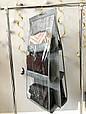 Органайзер для сумок сірий, фото 2