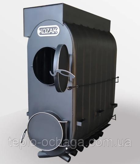Булерьян 07 промышленный KOZAK | 72 кВт (2000 м3)