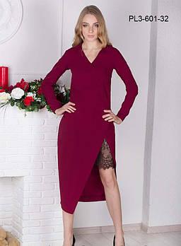 / Размер 42,44,46,48 / Женское стильное нарядное платье силуэта карандаш