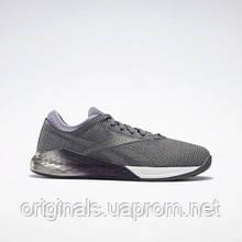 Мужские кроссовки Reebok CrossFit Nano 9 FU7572 2020
