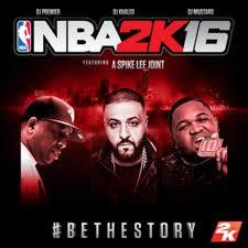 Новый трейлер NBA 2K16