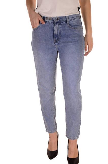 Модные женские джинсы оптом Premium 3562  (лот 12шт по 16Є) 295