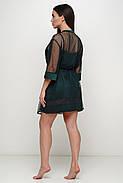 Женственный комплект халат и пеньюар TM Orli, фото 2