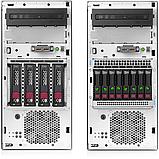 Сервер HPE ProLiant ML30 Gen10 (P06781-425), фото 2