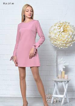 / Размер 42,48 / Женское молодежное платье миди