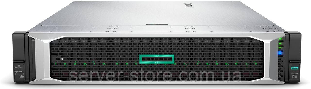 Сервер HPE ProLiant DL560 Gen10 (840370-B21)