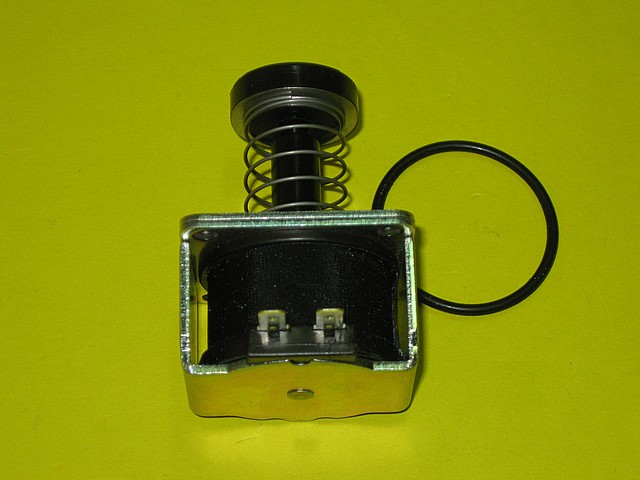 Электромагнит (катушка) газового клапана D30101 Rocterm, Praga