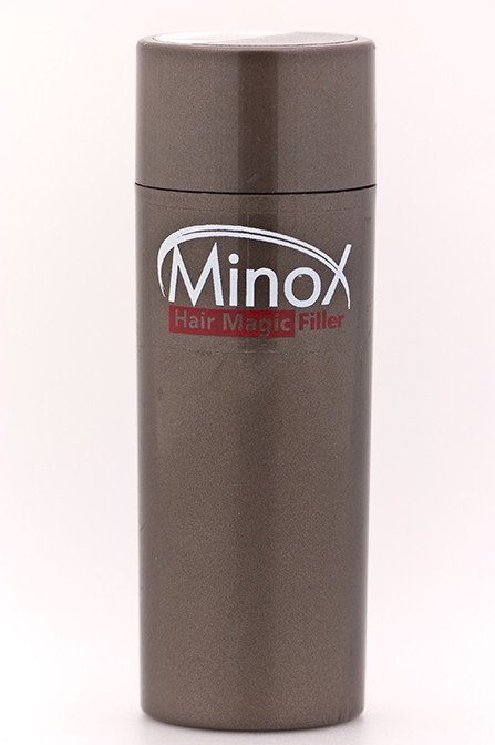 MinoX Hair Magic Увеличитель густоты волос 7/00 - Светло-русый / light brown