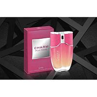 Женская парфюмерная вода Charm Pink Emper 80 Мl.Emper