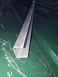 Планка для забору торцева ПС - 20, фото 2